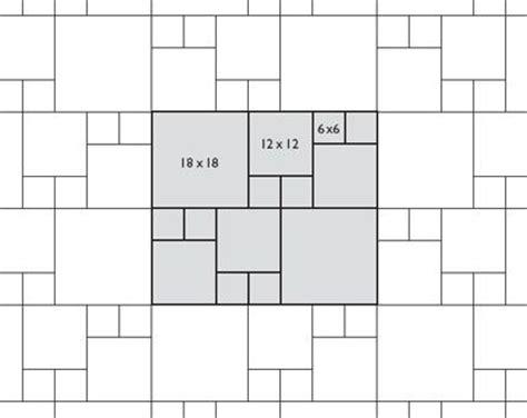 tile pattern grid revit 64 best grids and tiles images on pinterest