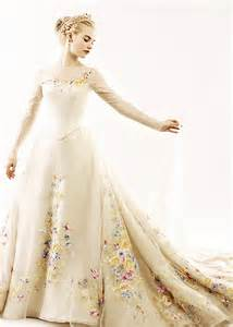 Cinderella s wedding ress cinderella 2015 photo 38302233