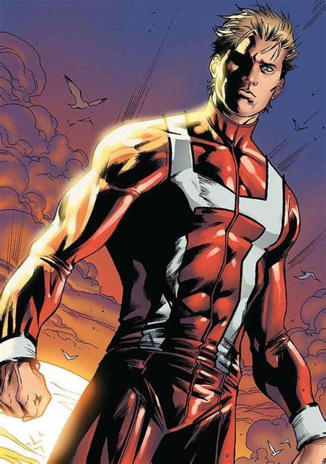 Jaket Supreme Superman Blue who is marvel s superman marvel comic vine