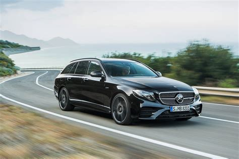 Mercedes E Class Wagon 2017 by 2017 Mercedes E400 Wagon Review The World S Best Wagon