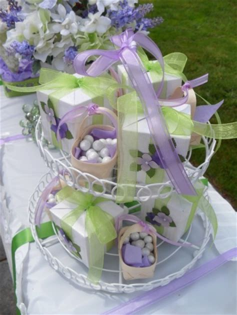 purple and green bridal shower decorations bridal shower ideas for luncheon purple green pretty decor