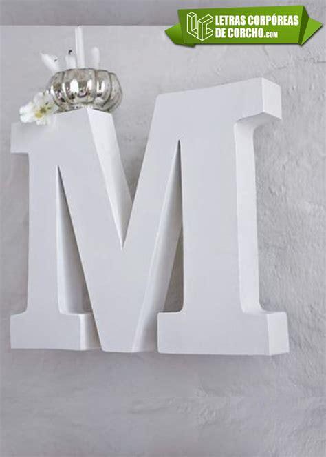 letras grandes decoracion letras corcho para promociones y rebajas