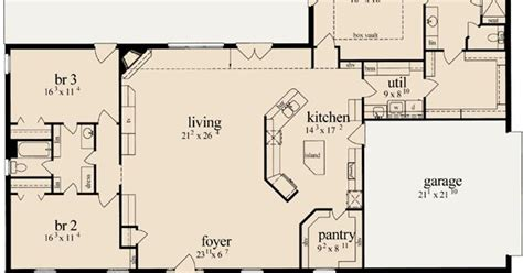 buying a house without a basement add some stairs for a basement in the foyer and its perfect buy affordable house