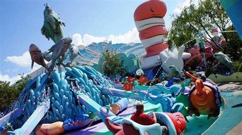 theme park adventure universal islands of adventure the wizarding world of