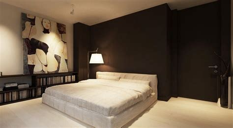 chocolate walls bedroom white chocolate bedroom decor interior design ideas