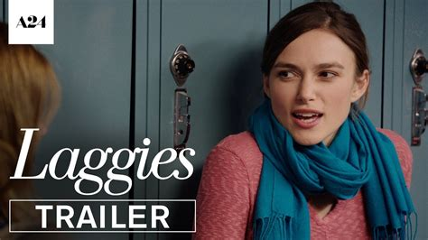 7 Anime Trailer Ita by Laggies Official Trailer Hd A24