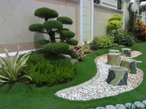 Jardin De Simple by 45 Id 233 Es Jardin Minimaliste Et Zen Pour Cr 233 Er Une Ambiance