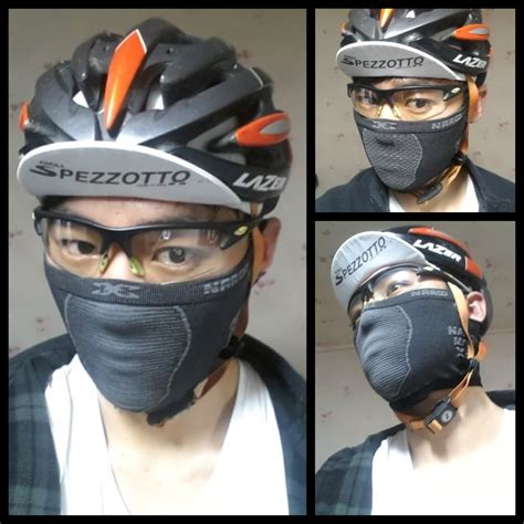 px sports x5s black naroo mask slim x5s rm79 00 bicycle equipment
