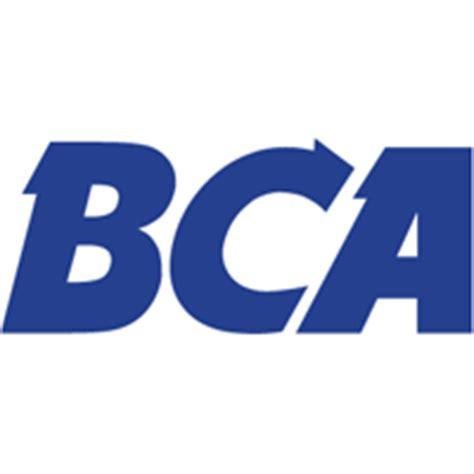 bca ziddu bank central asia quot bca quot logo vector download