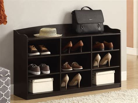 shoe entryway storage entryway shoe storage ideas homesfeed