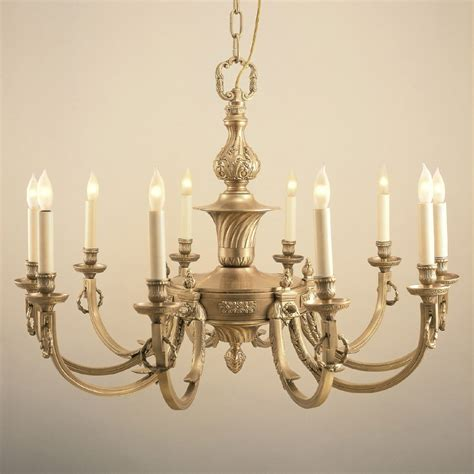 Chandelier Lighting Sale Jvi Designs 570 Traditional 32 Inch Diameter 10 Candle Antique Brass Chandelier Jvi 570 05