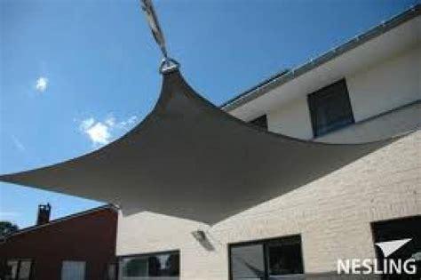 square l shades grey nesling shade sail dreamsail square 4m grey waterproof
