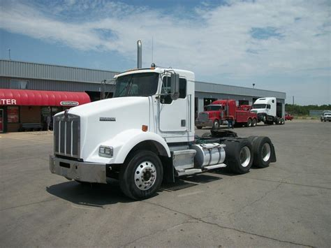 used 2001 kenworth t800 for sale truck center companies