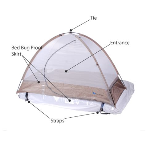 bed bug tent eco keeper bed bugs tent preventing bed bugs eco keeper