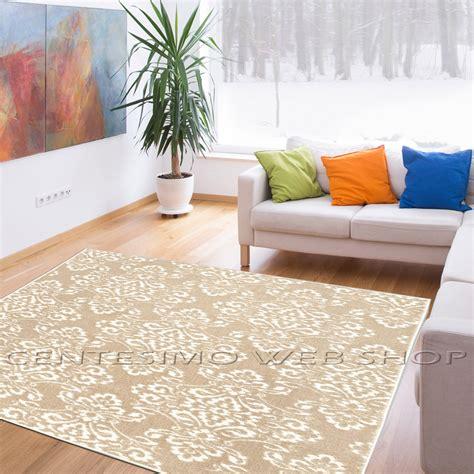 tappeti soggiorno moderni tappeti salotto rosso idee per il design della casa