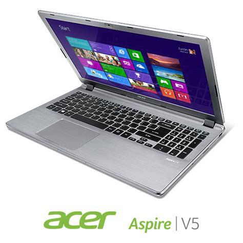 Laptop Acer V5 552g acer aspire v5 552g x852 15 6 inch laptop cool steel laptop computers