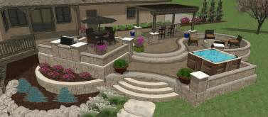 patio designer affordable patio designs for your backyard