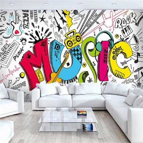 home graffiti 40 graffiti home decoration ideas for 2017