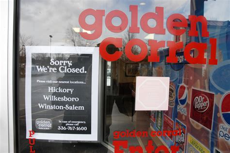 Closet Golden Corral by Golden Corral In Boone Closes
