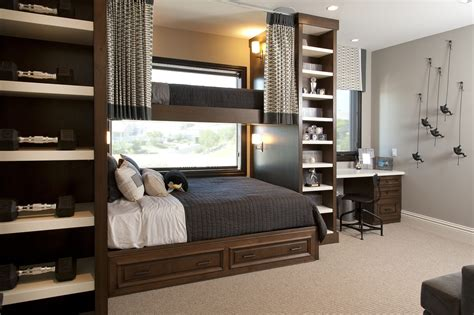 bedroom guys htons inspired luxury home boys room robeson design