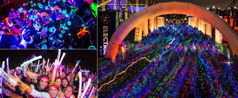 electric run dubai confirmed for nov 2015 what s on