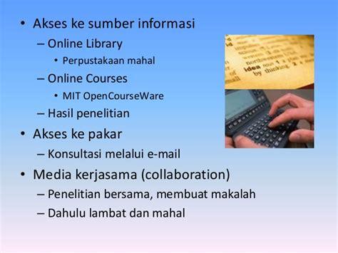 membuat makalah penelitian sosial 6 pengenalan internet