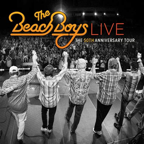 boys surfin summer in paradise live the 50th anniversary tour