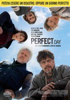 film one day trama perfect day film 2015