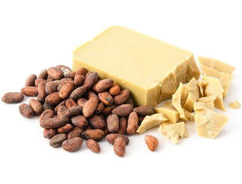 burro di cacao da cucina burro di cacao francesco favorito