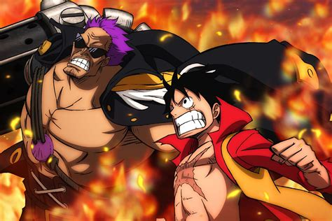urutan film one piece one piece 11 film one piece z dvd im test