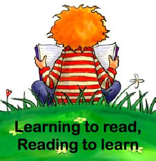 barrington learns to read books ed 569 class 6 for the of reading