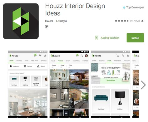 home design ideas app 2016 google play awards best apps of the year techniblogic