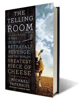 the telling room la curiosa historia 250 ltimo queso p 225 ramo de guzm 225 n