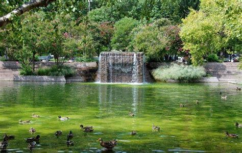 parks washington dc pershing park washington d c