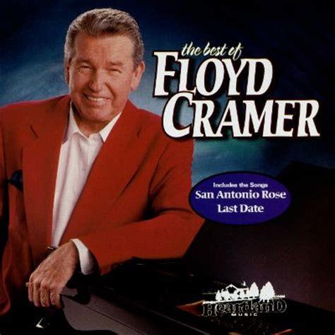 time life album discography part 17 best of floyd cramer time life floyd cramer songs