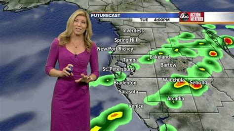 is shay still the meteorologist at wfts tv in ta fl just in latest updates on tropical storm colin fallout