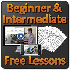 drum tutorial for intermediate free beginner intermediate drum lessons