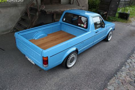 volkswagen rabbit truck custom img 4992 jpg 1 024 215 683 pixels randoms pinterest mk1
