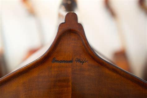 Bow Window Sizes emanuel wilfer double bass