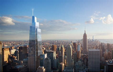 nyc s best new architecture of 2015 from the whitney to 2 one vanderbilt curbed ny