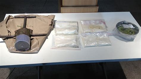 Psychoactive Drugs Also Search For Psychoactive Drugs Seized Two Arrested In Raids At Murray Bridge And Port Pirie