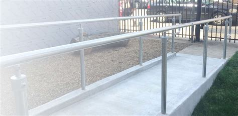 outdoor and indoor handrail exles simplified building