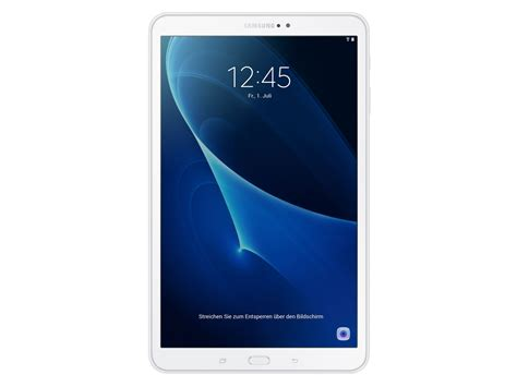 Samsung Galaxy Tab A 2016 10inch Warna White Sm P585 With S Pen Sein samsung galaxy tab a 10 1 2016 becomes official coming in june priced at 289 euros tablet news