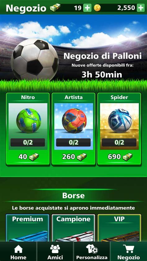 giochi calcio portiere football strike multiplayer soccer un gioco di calcio 1