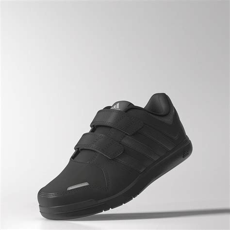 black shoes for kid adidas black shoes