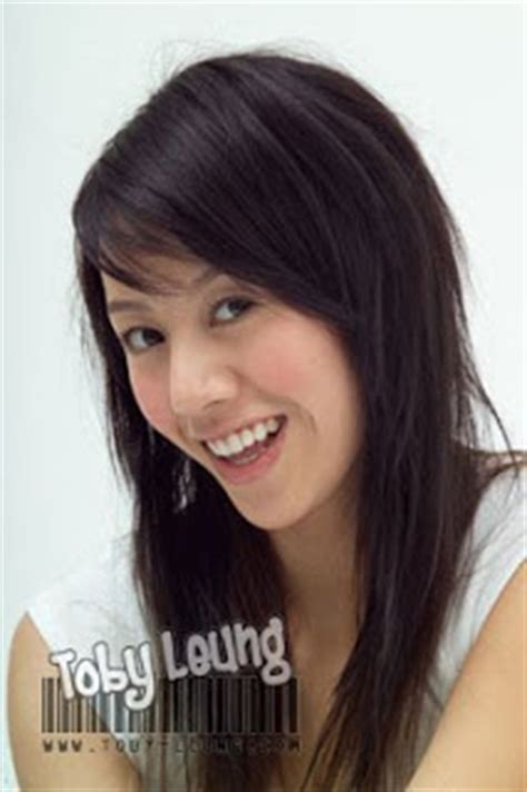 hong kong actress toby toby leung hong kong sweet beautiful girl