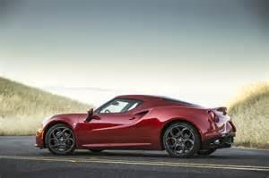 Alfa Romeo 4c Buy 2015 Alfa Romeo 4c