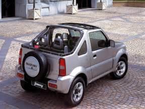 Suzuki Soft Top 4x4 Car Rental Crete Heraklion Airport Car Hire Rent A Car