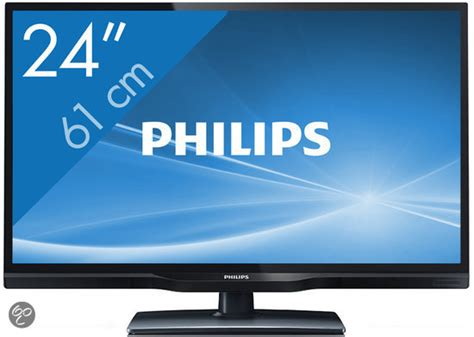 Tv Led Hd 24 Inch bol philips 24pfl3108 led tv 24 inch hd ready elektronica