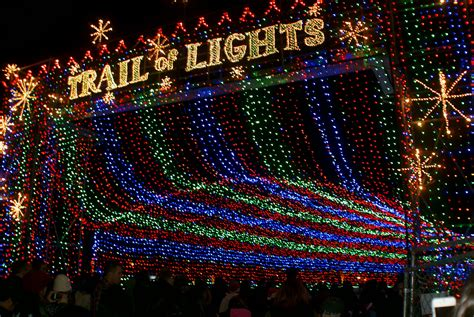 grand park lights up the holidays best events on s calendar